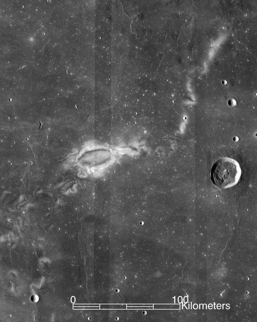 gamma lune
